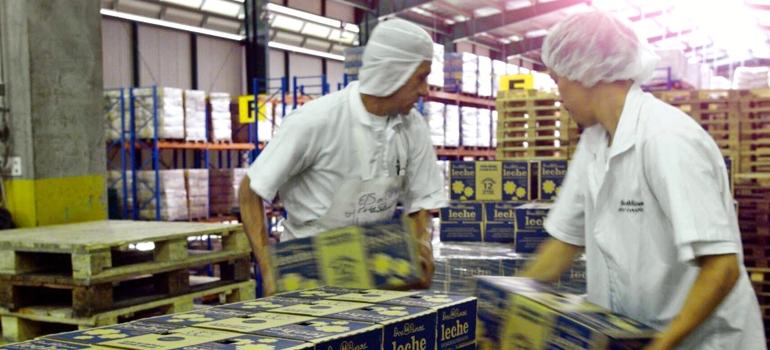 all trade food exportadores